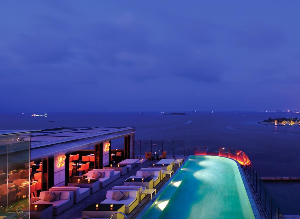 Tune Hotel - Danga Bay Johor in Johor Bahru - Room Deals