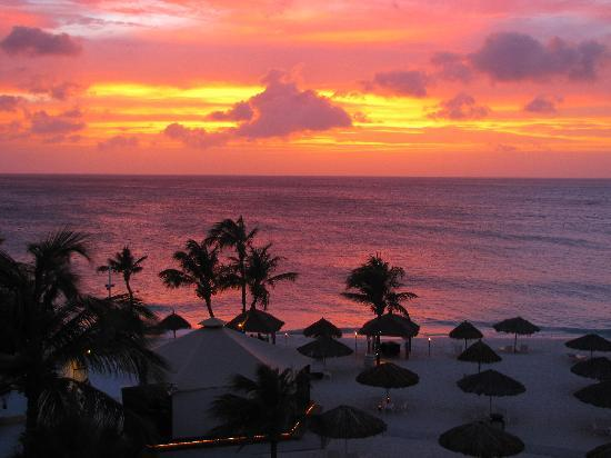 Caribbean Aruba
