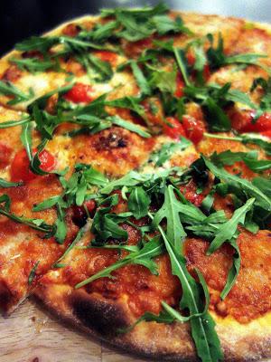 Pizza Brava @ Desa Sri Hartamas_2