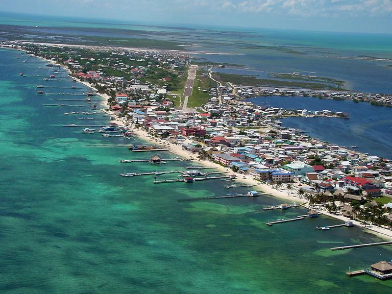 Ambergris Caye, Belize01
