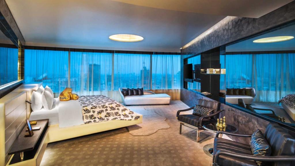 W Hotel Bangkok超值价钱