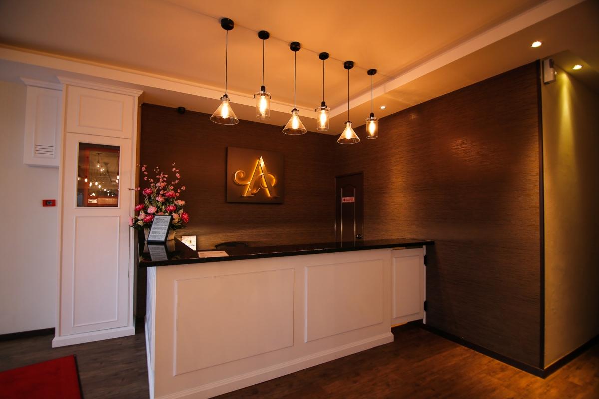 Art Cottage Hotel