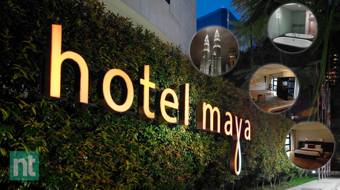 Hotal Maya Kuala Lumpur