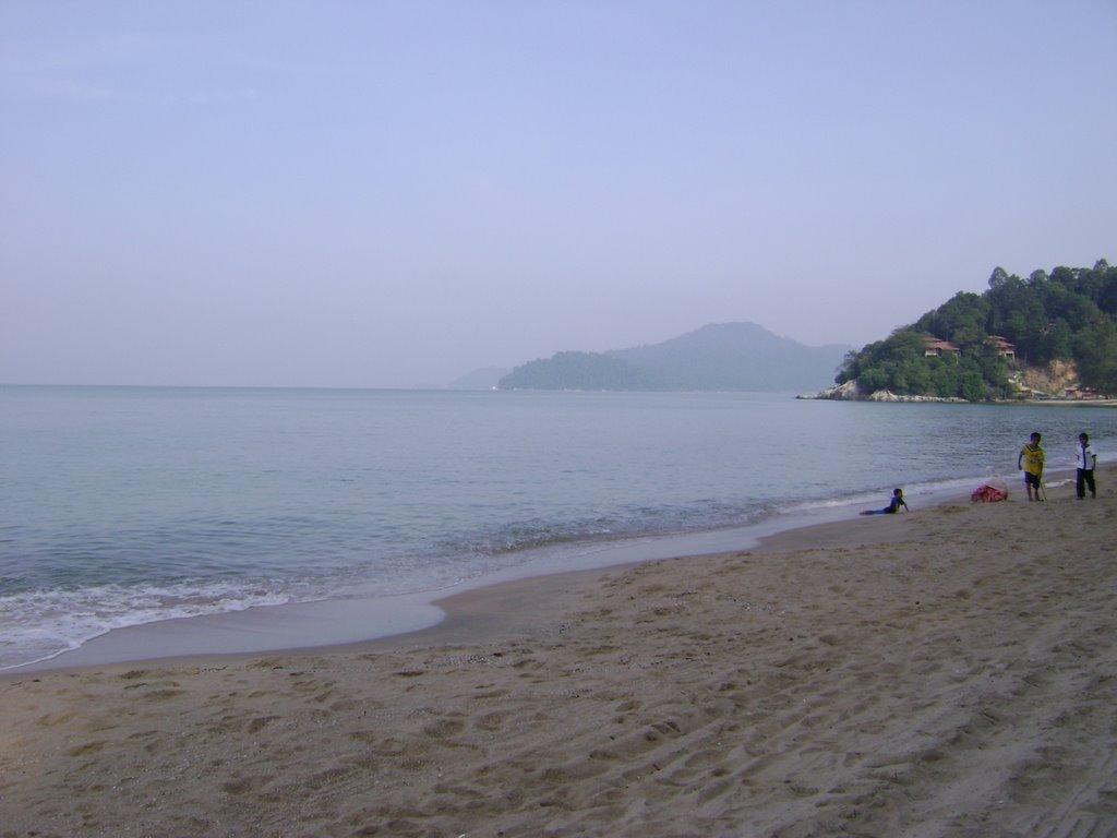 Teluk Batik