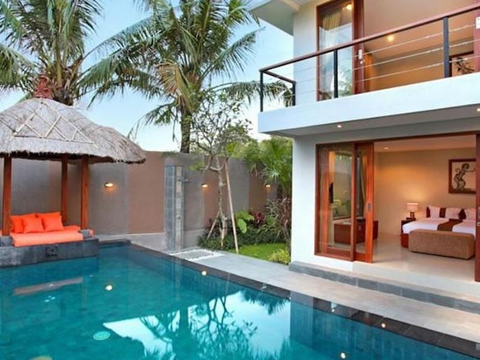 Kriyamaha Nyanyi Villas
