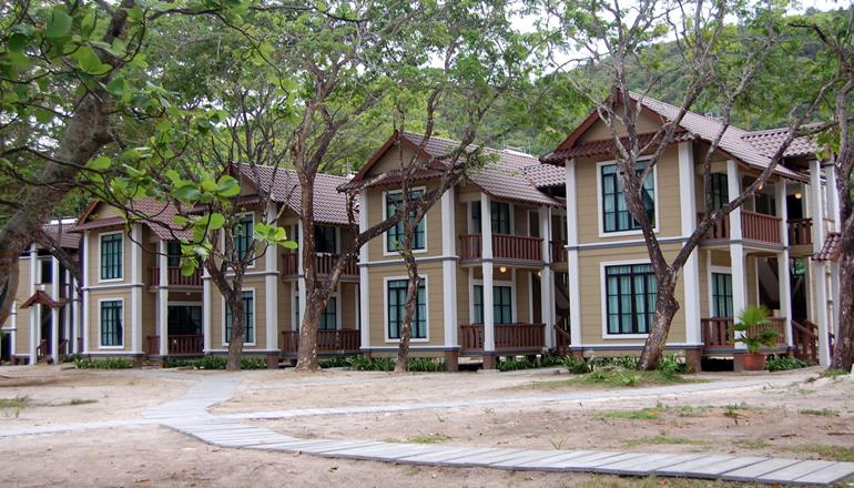 02Coral Redang Island Resort