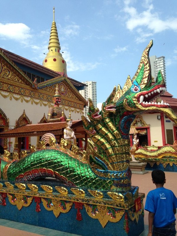 Wat Chaiya Mangalaram Buddhist Temple01