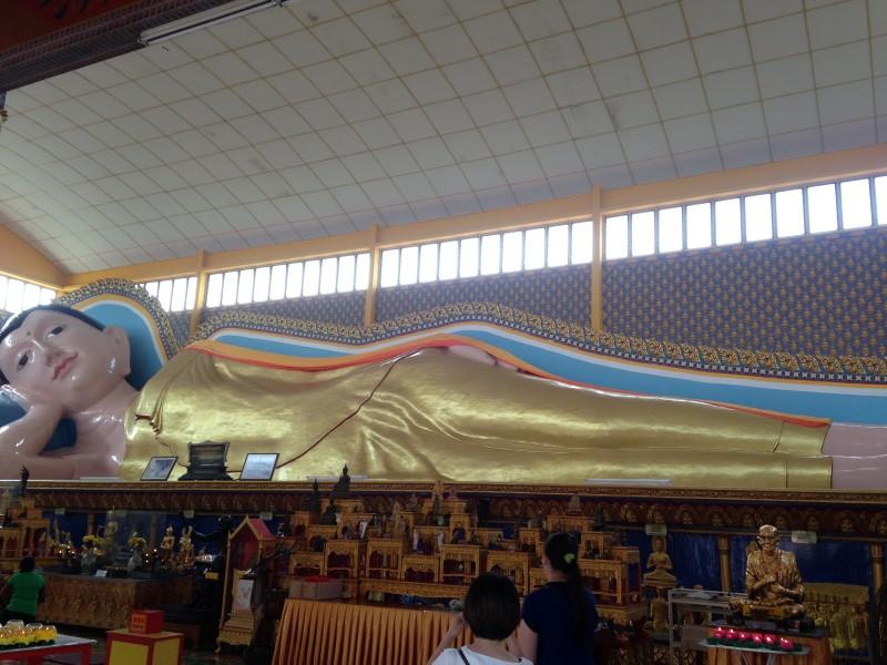 Wat Chaiya Mangalaram Buddhist Temple02
