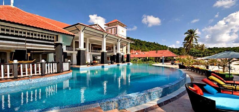Sari Pacifica Resort Spa Redang Agoda