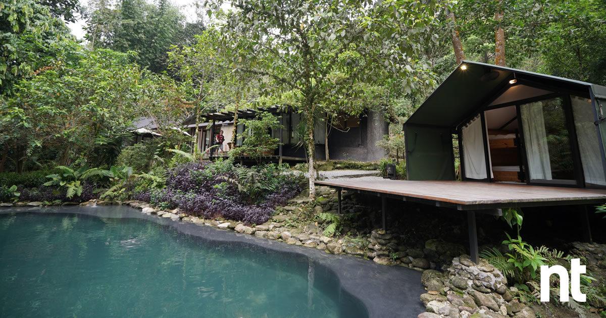 Rumah Kebun – 隐藏在雪隆区,30分钟就能抵达的世外桃源!