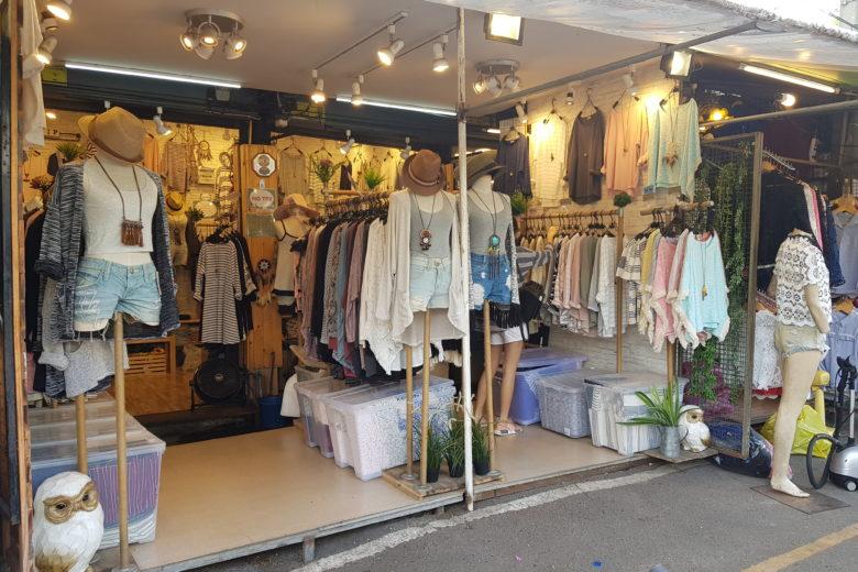 Chatuchak Weekend Market (1)