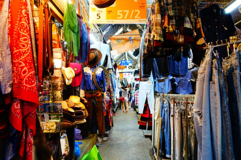 Chatuchak Weekend Market (2)