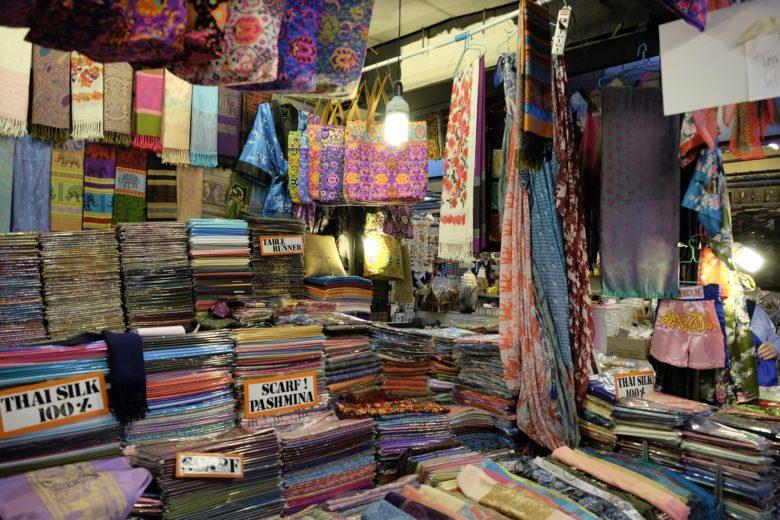 Chatuchak Weekend Market (4)