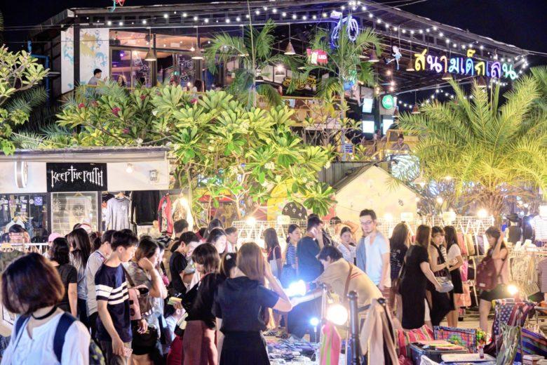 JJ Green Vintage Night Market (3)