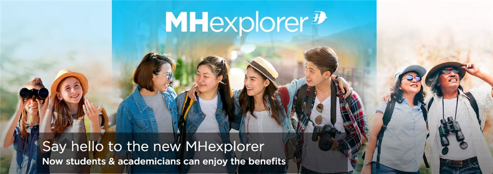 MHexplorer